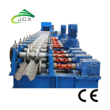 Rolling Barrier Highway Guardrail Roll Forming Machine